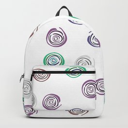 Cimbar Sliwk Kneld Backpack