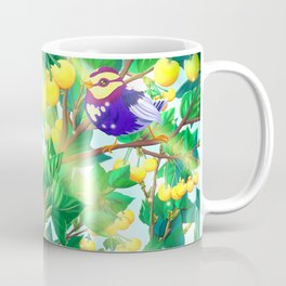 The seasons | Summer birds Coffee Mug