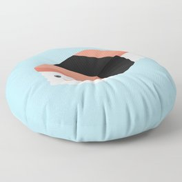 Spam Musubi Floor Pillow