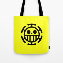 Trafalgar Law Tote Bag