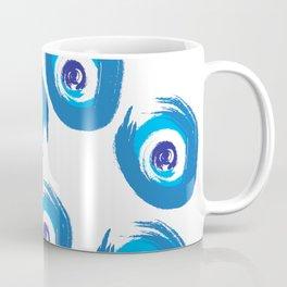 (un)evil eye Coffee Mug