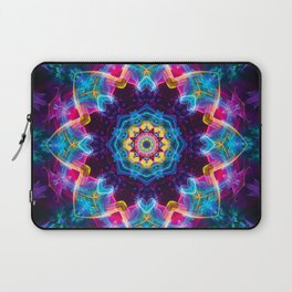 Mandalas from the Depth of Love 30 Laptop Sleeve