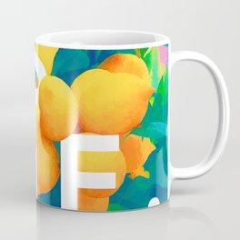 As If #society6 #decor #buyart Coffee Mug
