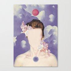 COSMIC PORTRAITS//05 Canvas Print