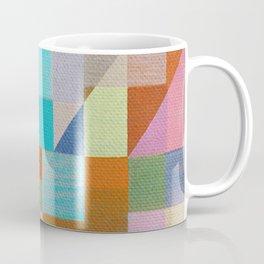 Community Africa Coffee Mug
