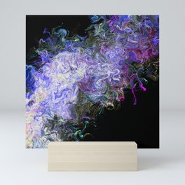 Lucid dreams Mini Art Print