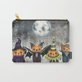 Monster Mash - coracrow Carry-All Pouch