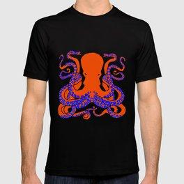 The Cunning Octopus T-shirt