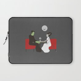 The Horror of Love Laptop Sleeve