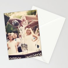 Combined Lives Stationery Cards