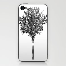 INKspired iPhone & iPod Skin