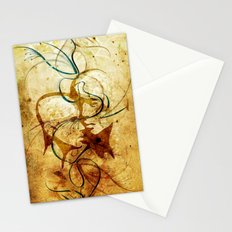 Parabola Stationery Cards