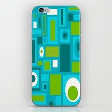 Brooklyn iPhone & iPod Skin