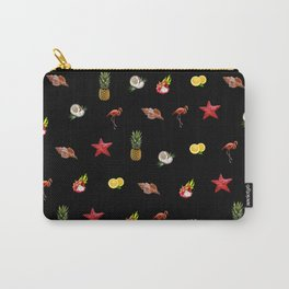 Summer [B] Carry-All Pouch