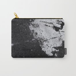 Perfect Pitch Black Carry-All Pouch