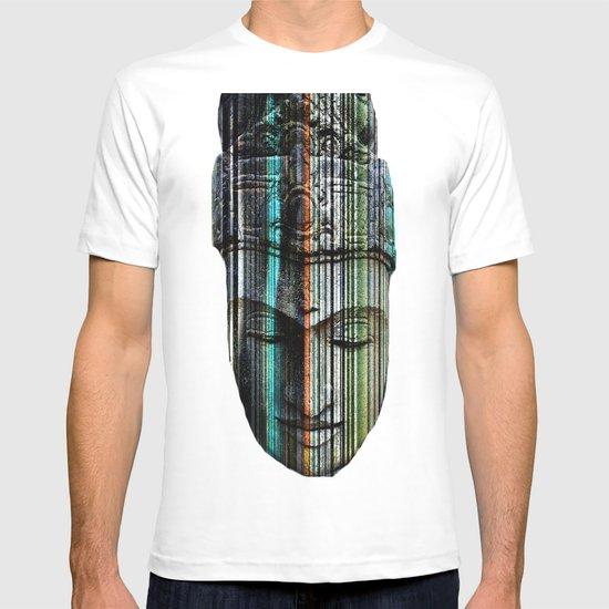 BOUDHA T-shirt