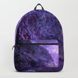Space Mountains Backpack