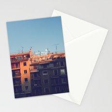 Ahava at Dusk Stationery Cards