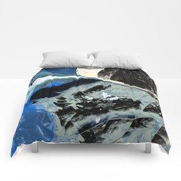 Restless Beach Comforters