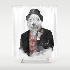 Mr. Phil Shower Curtain
