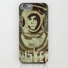 Buster Keaton - the legend iPhone 6s Slim Case