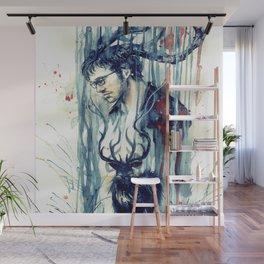 Will Graham Wall Mural