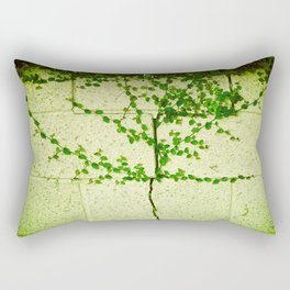 Ivy Wall Rectangular Pillow