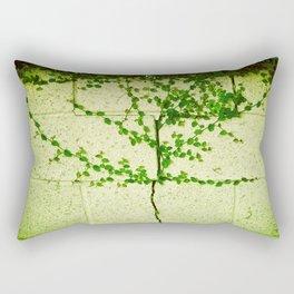 Ivy Wall Rectangular Pillow