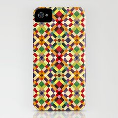 Pixel Slim Case iPhone (4, 4s)