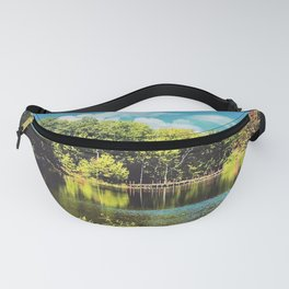Ohrback Lake Fanny Pack