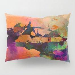 C-art 2 Pillow Sham
