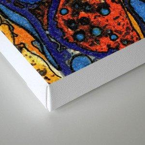 Flodsam 5 Canvas Print