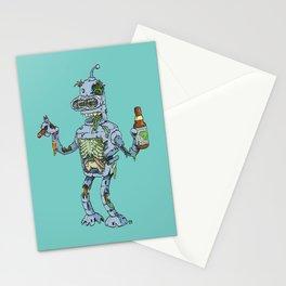 Zender Stationery Cards