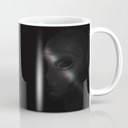 Alien boi Coffee Mug