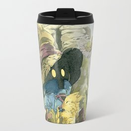 Vivi Acuarel Travel Mug