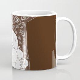 Scry Coffee Mug