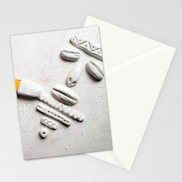 PreColombino No. 1  Stationery Cards