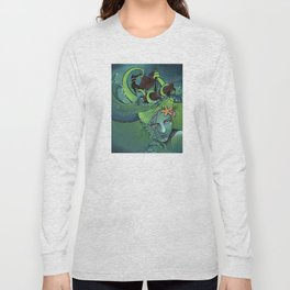 Dynamene Long Sleeve T-shirt