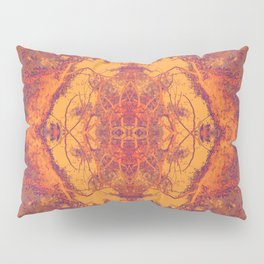 Nothing Gold Can Stay Pillow Sham