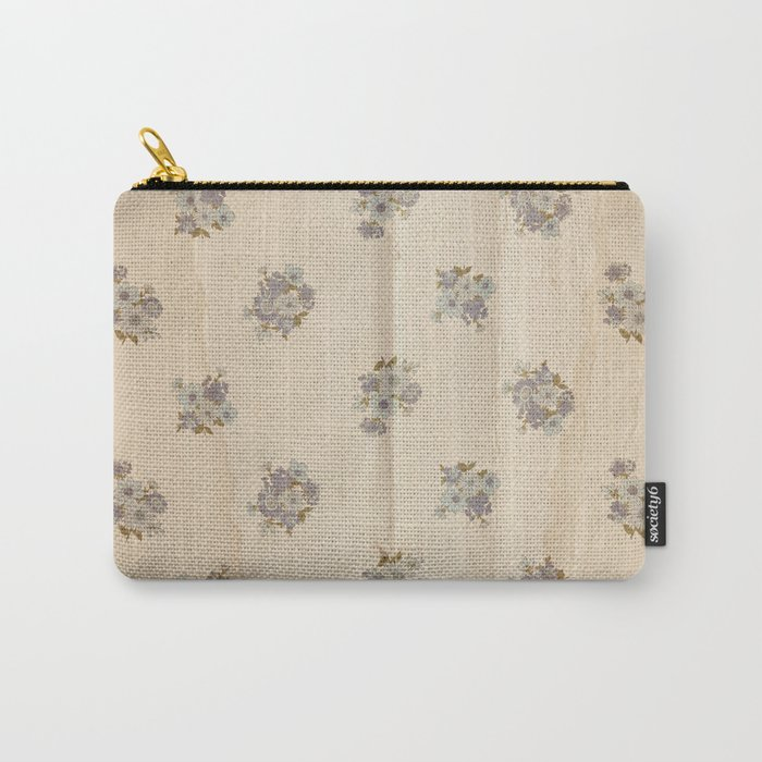 Dorchester Pattern No. 2 Carry-All Pouch
