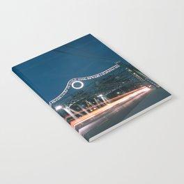 Urban Nights, Urban Lights 3 Notebook