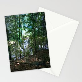 Early Morning Mist Stationery Cards