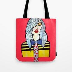 Art Limbo Tote Bag