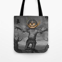 Fieldwatcher Tote Bag