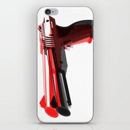 Zapper #2 iPhone Skin