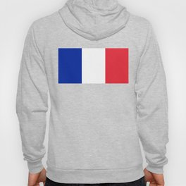 Flag of France, HQ image Hoody