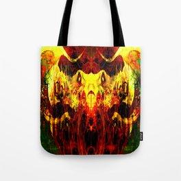 MIMIQUE OCTON Tote Bag