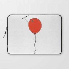 Awkward Balloon Laptop Sleeve