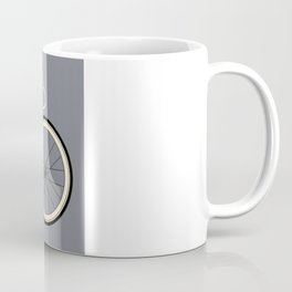 Classic Road Bike Coffee Mug