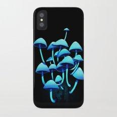 GlowShrooms Slim Case iPhone X